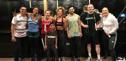 Jumpplus Workshop - Speed, conditioning, tricks, freestyle, group classes, motivation - all about jump rope with Jumpplus World.