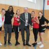 Jump Rope - Youth Program