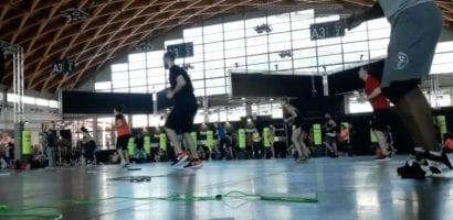 Jumpplus Classes in Rimini