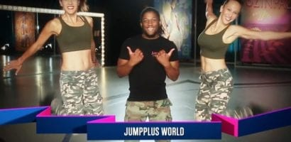 Jump Rope Show