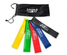 Jumpplus Mini Bands