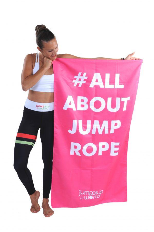 Jumpplus Towel