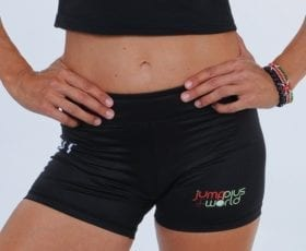 Jumpplus Shorts