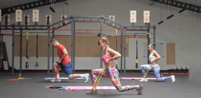 Jumpplus Fitness
