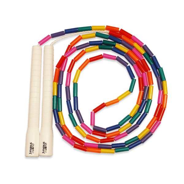 Jumpplus Beaded Rope - Rainbow edition