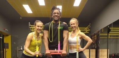 Jumpplus Workout Videos